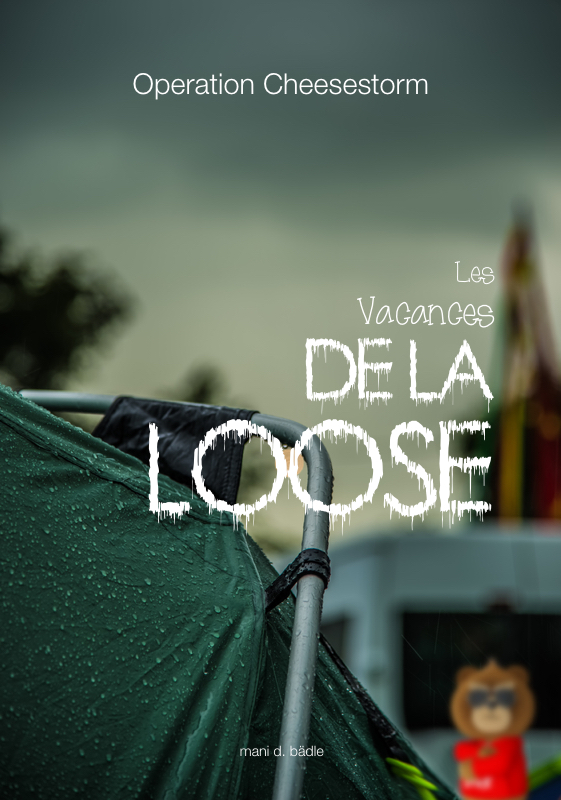 Les Vacances De La Loose